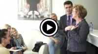 Мастер-класс Деборы Шерман в клинике MEDICI