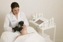 Микротоковая терапия - фото процедуры