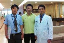 Секреты гармонии от доктора Ен Джуна