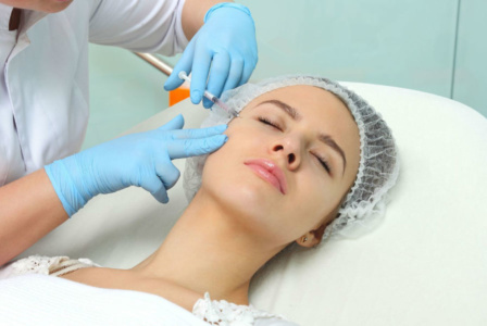 Биорепарация препаратом MESO-WHARTON Р199 (1,5 мл) - новое направление омоложения кожи