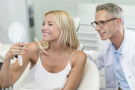 Какие косметологические процедуры можно сделать за час