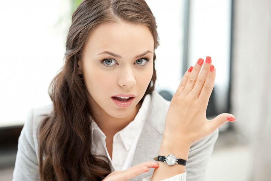 Плазмотерапия кистей рук